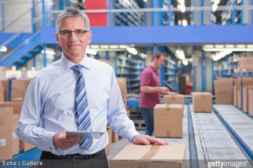 La logistique a une place crucial dans la satisfaction client.