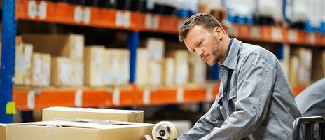 Comment gérer un entrepôt : explications