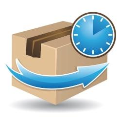 changements logistique