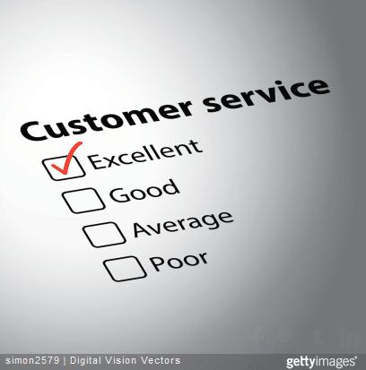 Toute la chaîne logistique a une incidence sur la satisfaction client.