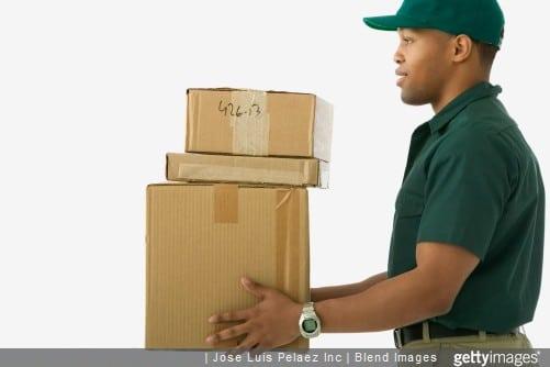 Il est possible d'améliorer sa logistique grâce à un meilleur emballage.